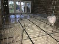 Underfloor Heating Hungerford RG17 0DQ