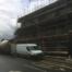Sheen Lane Construction Site