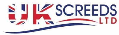 UK Screeds Ltd Logo